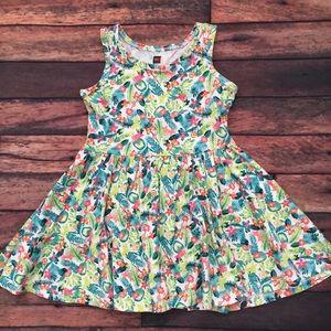 Tea Collection fauna twirl dress
